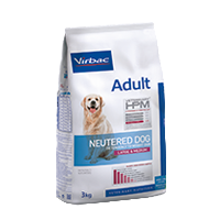 Adult Neutered Dog Large & Medium - Perros esterilizados